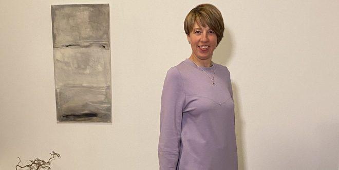 Kleid Lexi von Fibremood